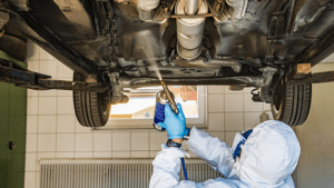 Best Undercoating Spray of 2018: Rust Proof Your Car or Truck