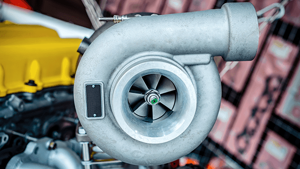 Signs and Symptoms of a Bad Turbocharger - The Vehicle Lab