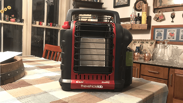 Best Garage Heater of 2019: Fight the Cold! - The Vehicle Lab