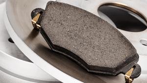 vehicle brake pads