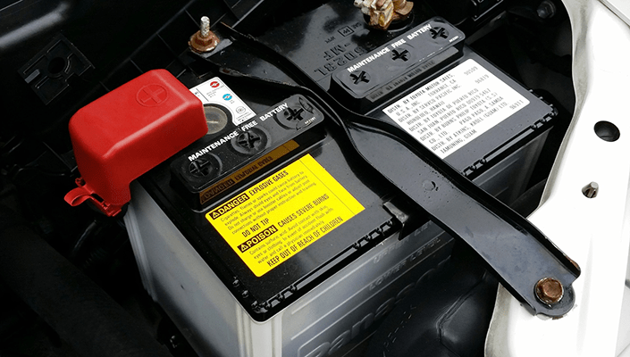 How Long Does A Car Battery Last >> How Long Does A Car Battery Last The Answer Might Surprise You