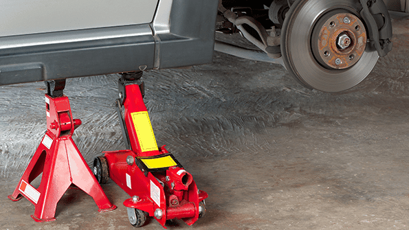The Best Jack Stands of 2019: Safe and Dependable! - The