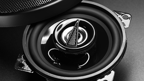Best Car Speakers Of 2019 Highs Lows And Bass The Vehicle Lab