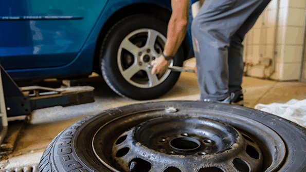 Top 5 Tires For The Honda Accord