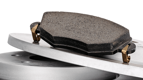 Ceramic Vs Metallic Brake Pads >> Organic vs Ceramic vs Metallic Brake Pads: What's the ...