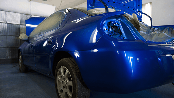 Cost To Repaint A Car >> Re Paint Or Wrap Your Car Pros And Cons Explained The Vehicle Lab