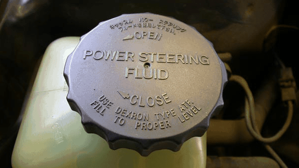 Power Steering Fluid Alternatives - The Vehicle Lab