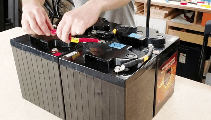 The Best RV Battery of 2019: Deep Cycle! - The Vehicle Lab