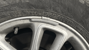 example tire sizing