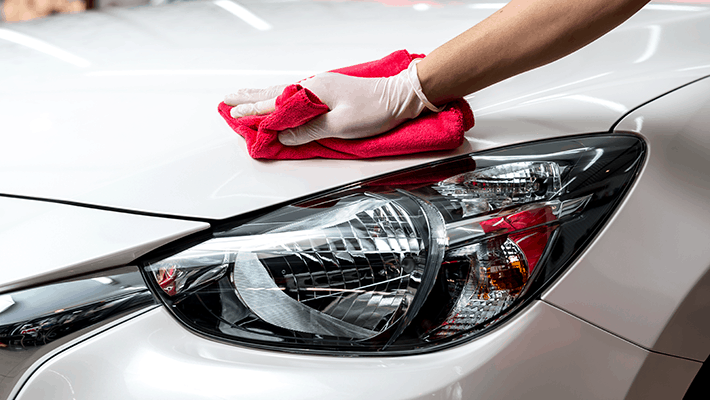 Types of Car Wax: Which Should You Use? - The Vehicle Lab