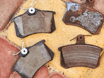 7 Symptoms of Bad Brake Pads: Don't Ignore These!
