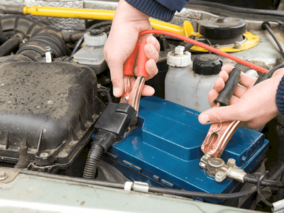 How Long Will it Take To Charge a Dead Car Battery?