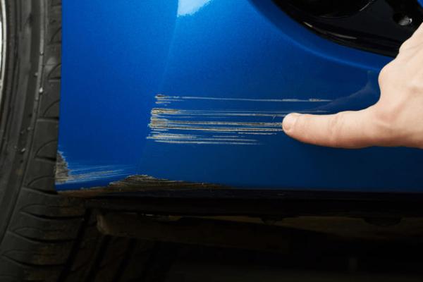 Best Car Scratch Remover of 2019: Fix Paint Problems!