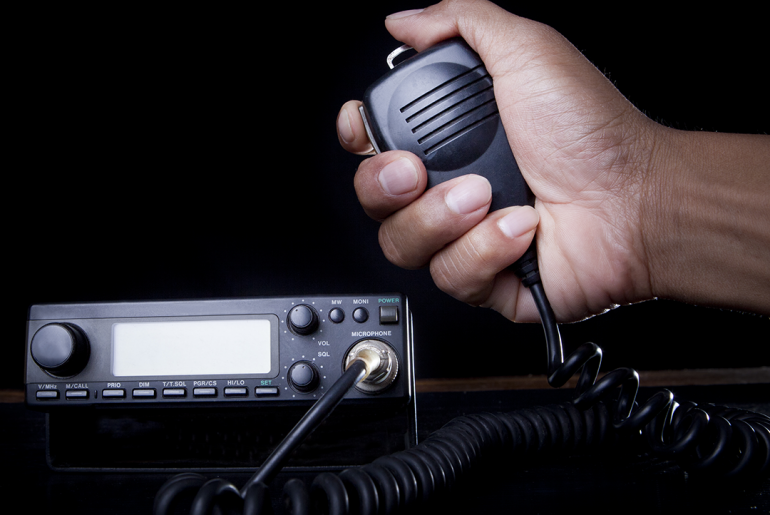 cb radio featured image