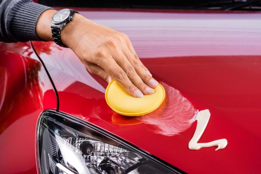 Polish vs Wax: What's the Difference? - The Vehicle Lab