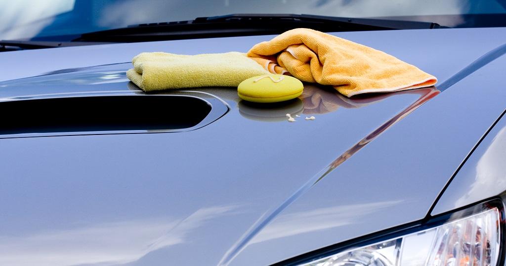 synthetic car wax