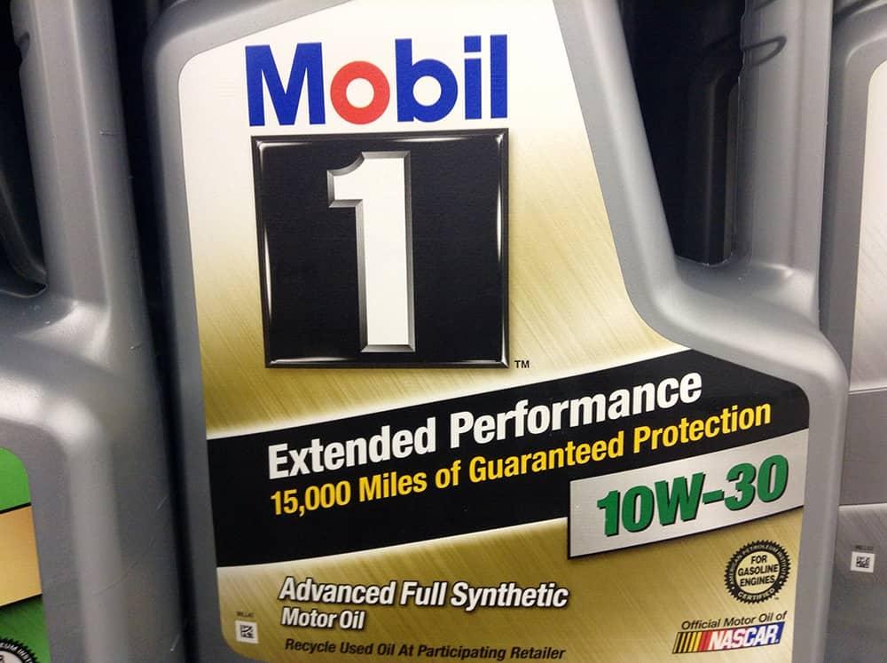10w30 motor oil