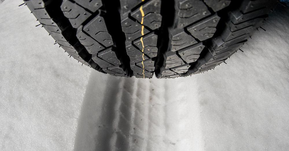all terrain tire tread