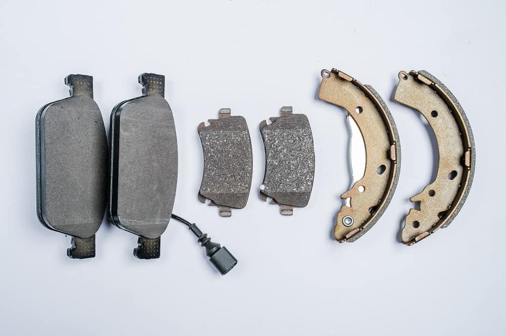 brake pads universal