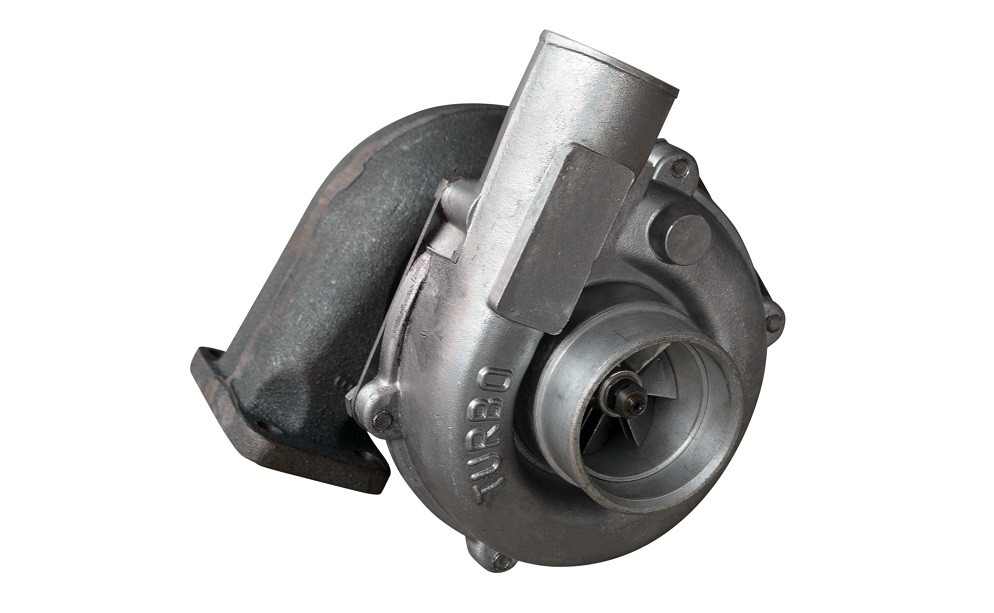 what is a turbocharger