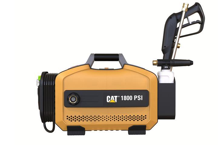 CAT pressure washer