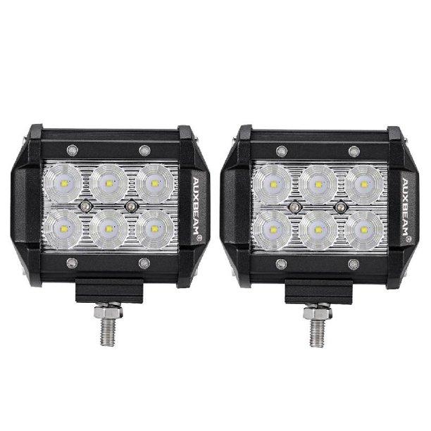 auxbeam led pod off road lights