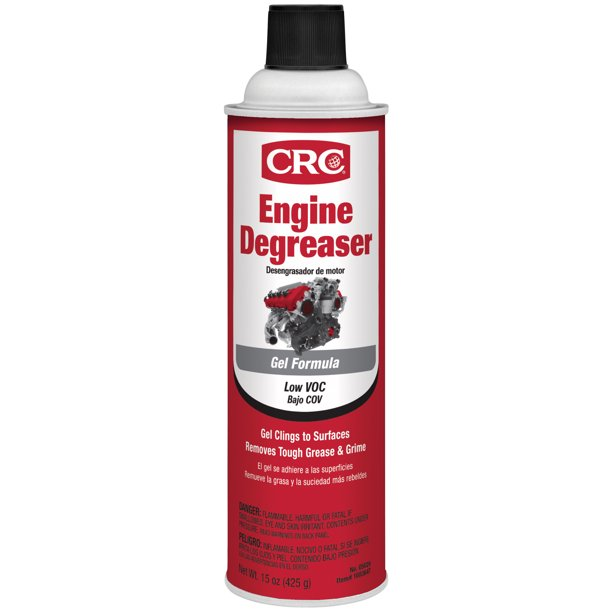 CRC Industries rubberized undercoating