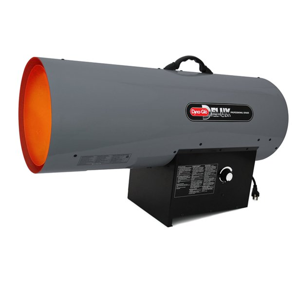 dyna-glo propane heater