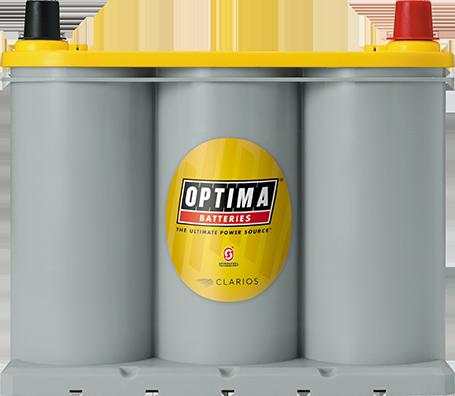 optima batteries d35 automotive battery