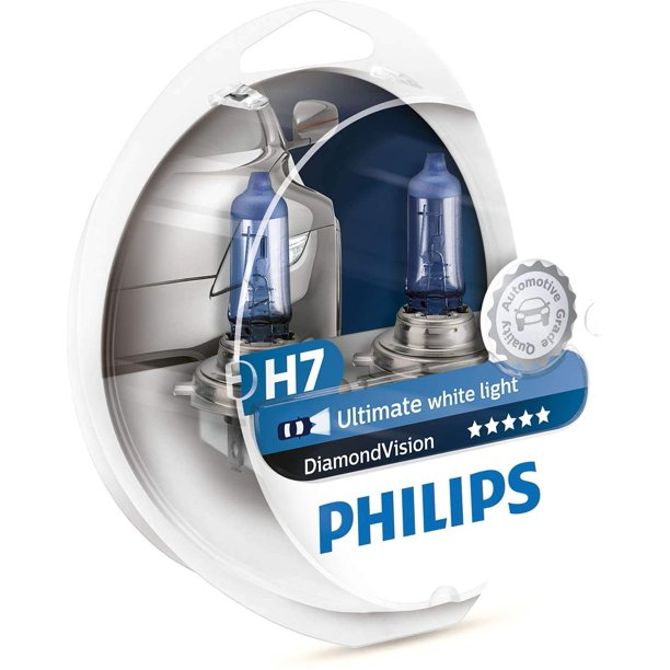 philips h7 halogen bulbs